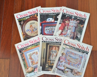 Cross Stitch & Country Crafts