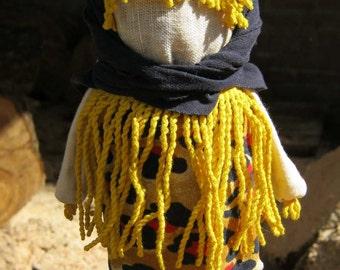 Charm Doll 10
