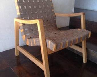 KNOLL / Jens Risom Lounge Chair