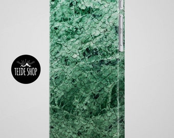 Green Scale MARBLE iPhone 7 Case Marble iPhone 8 Case Samsung Galaxy S8 Case iPhone 7 Plus Case iPhone 6S Cover Marble iPhone 8 Plus Case