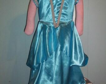 handmade custom princess costume