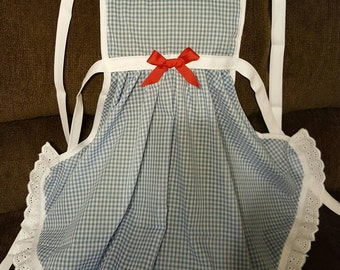 Oz apron Adult