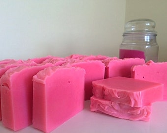 Viva La Juicy (Type) Vegan Cold Process Soap