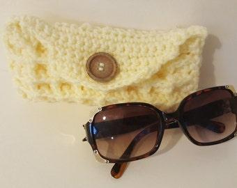 Crochet Handbag (7in. by 4 in.)