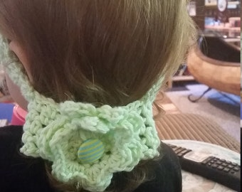 Lexilove hair tamer headband