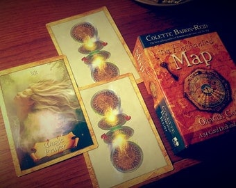 Past Life Card Reading