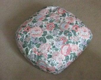 Floor beanbag