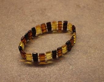 Natural Baltic Amber braclet