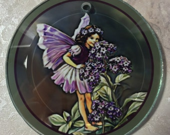 Flower Fairies Ornament