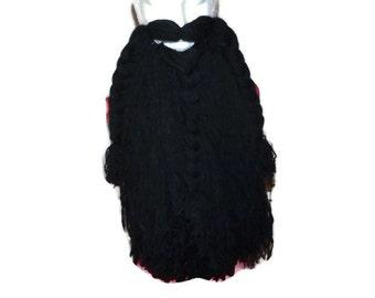 Dwarven Beard - LARP facial hair accessory