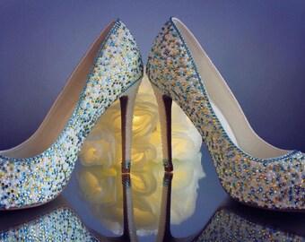Pretty occasion shoes