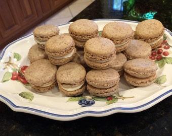 French Macarons (Dozen)