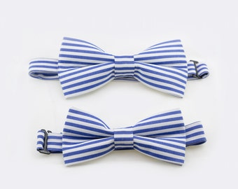 Father Son Matching Neckties Wedding Bow Tie Baby Boys Two Birthday Outfit Kids Gift For Fathers Day
