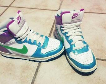 Tennis girl Nike