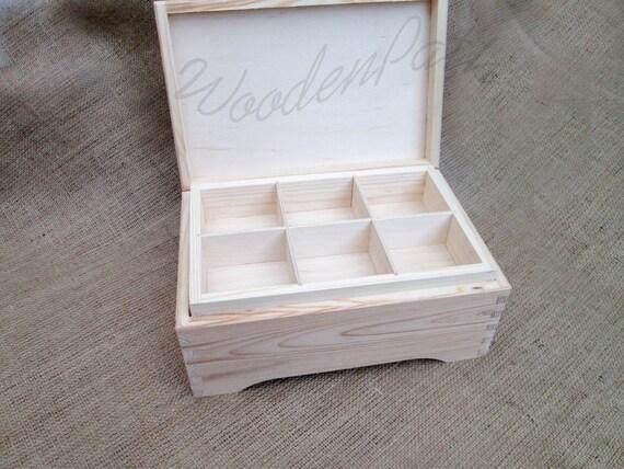 Shop Wood Boxes Unfinished on Wanelo  |Large Unfinished Wooden Boxes