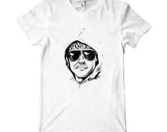 Unabomber Shirt | American Apparel