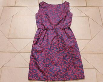 Vintage HAYETTE NEW YORK Dress         Sz 15