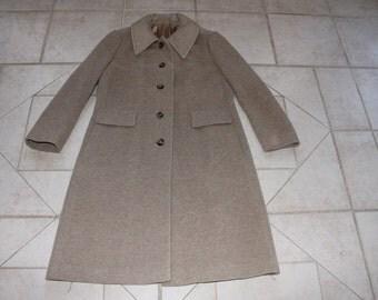 Vintage LORENDALE CHINESE CASHMERE Coat