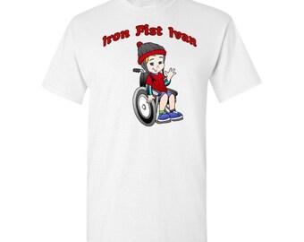 Iron Fist Ivan
