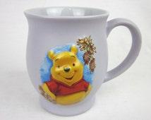 Popular Items For Winnie The Pooh Mug On Etsy