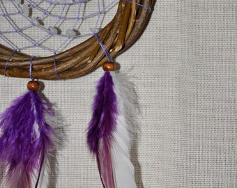 "Dream Catcher ""Amethyst Dream"""