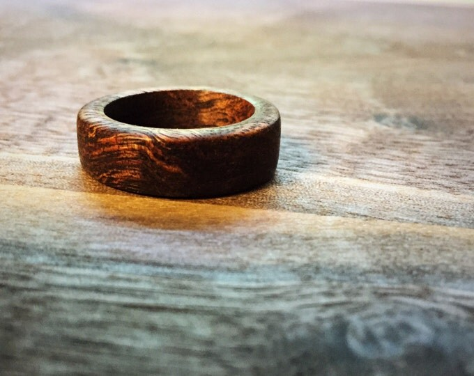 Featured listing image: Wooden Rings