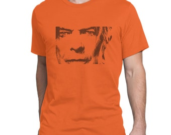 David Bowie T-shirt 1