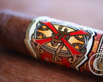 Cigar Photo Fuente Opus X Photo Print