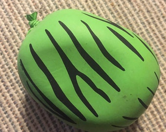 Green Jungle Stress Ball