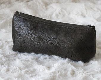 Khaki faux leather furniture (opening 18 cm) and Liberty Kimberley Kit