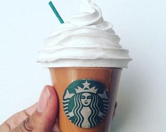 Starbucks Lip Balm