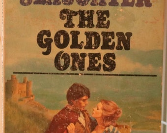 The Golden Ones, Frank G. Slaughter, 1976