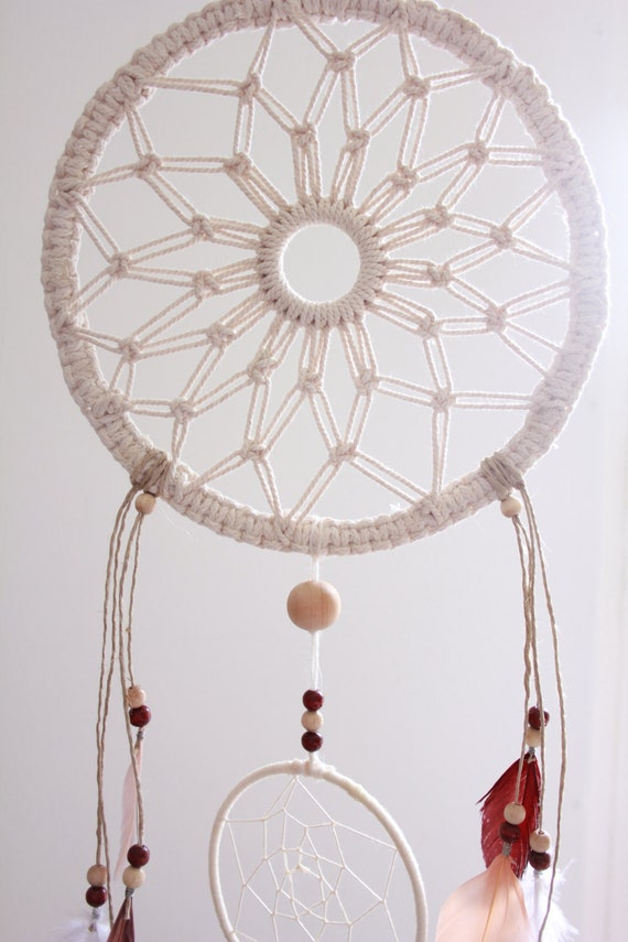 articles similaires attrape r ve dreamcatcher sur etsy. Black Bedroom Furniture Sets. Home Design Ideas