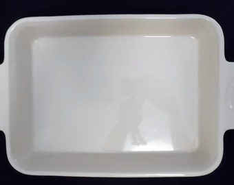 "Le Gourmet Chef Casserole Enameled Cookware ~ Casserole Dish 12"" x 9"" x 2 1/2"""