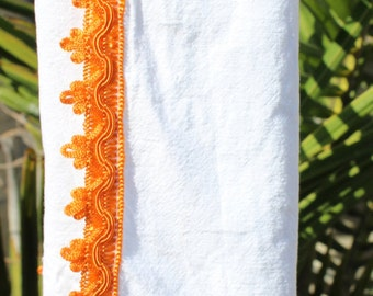 Cotton Flour Sack Towel