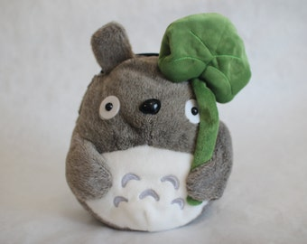 Lucky Totoro Chalk Bag