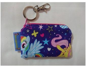 Coin purse - Pony