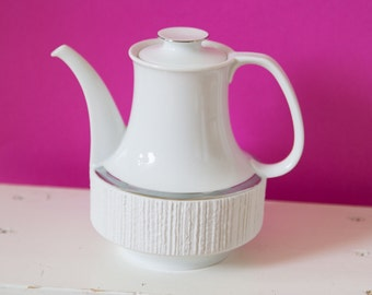 Coffee pot by THOMAS / porcelain Germany