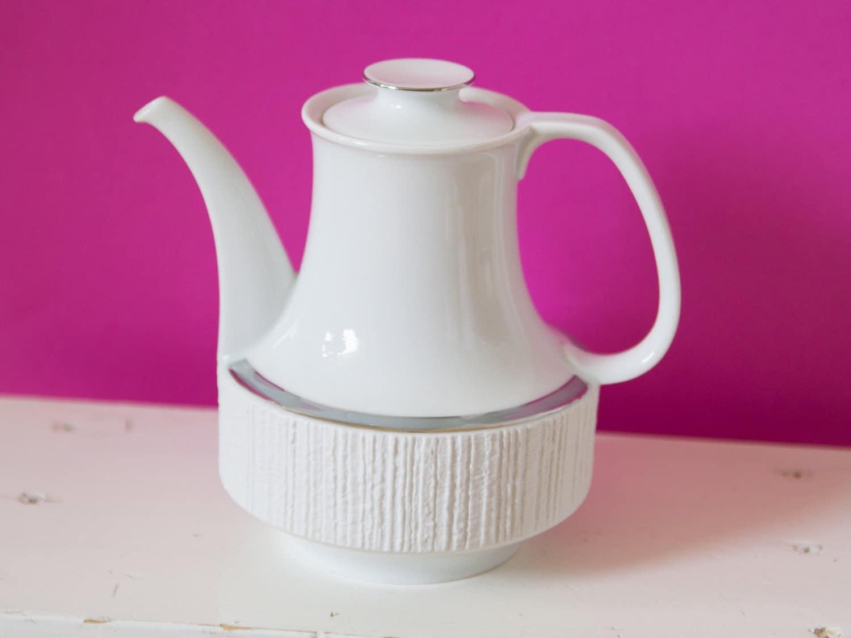 kaffeekanne von thomas porzellan deutschland. Black Bedroom Furniture Sets. Home Design Ideas