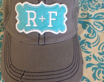 Rodan and Fields (R + F) Trucker Hat