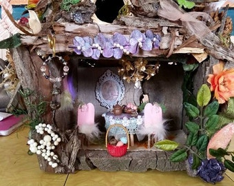 small Fairy cottage
