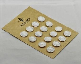 AS Buttons Market