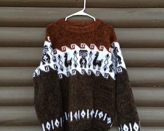 Ultra soft sweater