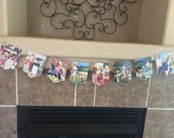 Barbie Birthday Party Banner/Garland