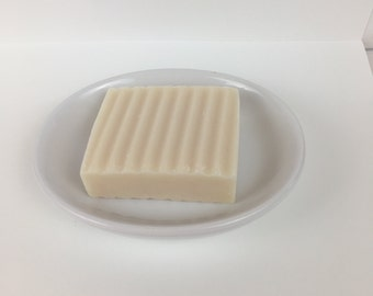 Sweet Almond Soap Bar