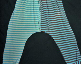 Turkish pants vicolor