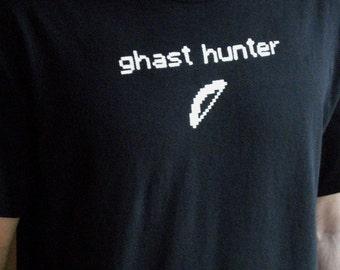 ghast hunter t-shirt