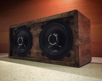 MTAudio Bluetooth Speaker