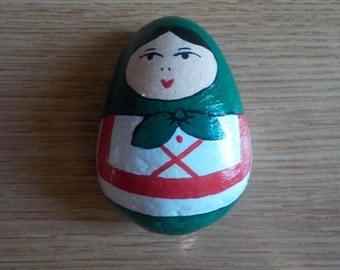 Little Russian Doll