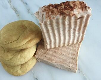 Snickerdoodle Soap